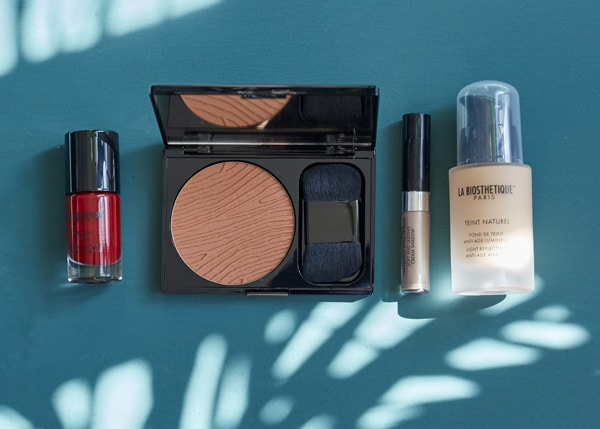 Die La Biosthetique Make-Up-Collection