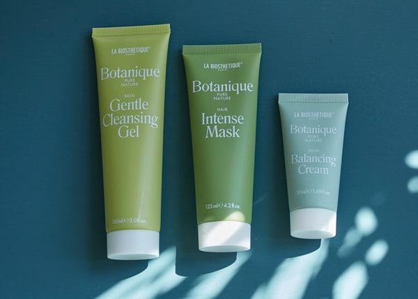 La Biosthetique Haut-und Körperpflegeprodukte im Salon Jule Stienen