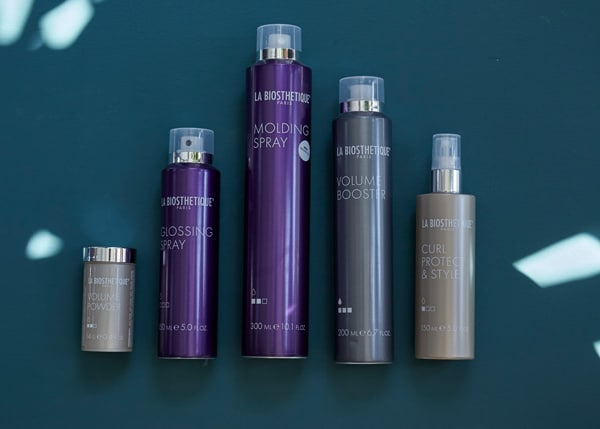 La Biosthetique Styling-Produkte